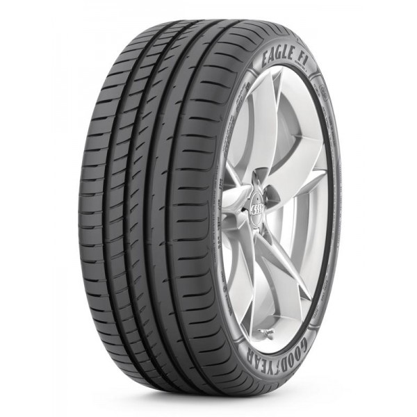 Шина 245/40R18 93Y EAGLE F1 ASYMMETRIC 2 (Goodyear) фото, цена