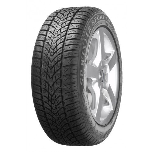 Шина 245/40R18 97V SP WINTER SPORT 4D XL (Dunlop) фото, цена