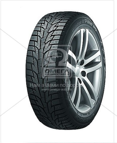 Шина 245/40R18 97T Winter i*Pike RS W419 XL (Hankook) фото, цена