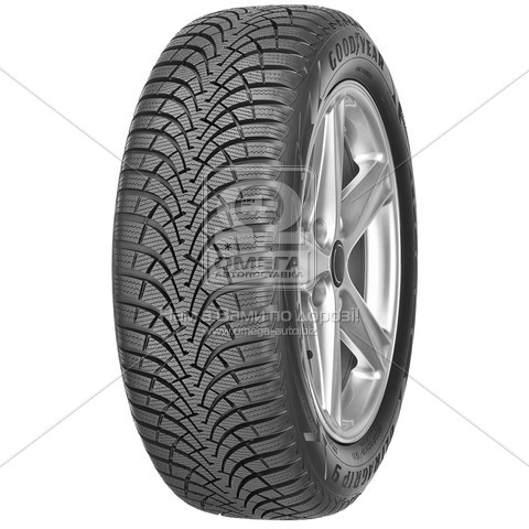 Шина 215/55R16 93H EFFICIENTGRIP (Goodyear) фото, цена