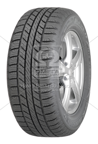 Шина 255/65R17 110H WRANGLER HP ALL WEATHER (Goodyear) фото, цена