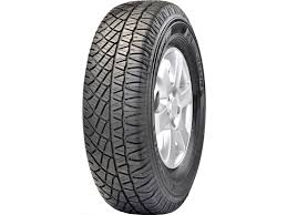 Шина 255/65R17 110T LATITUDE CROSS (Michelin) фото, цена