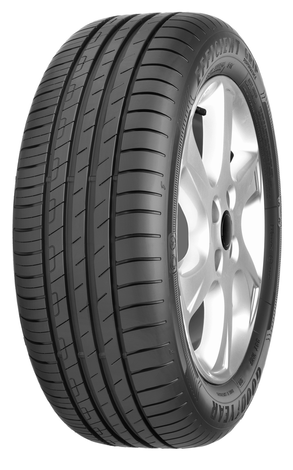 Шина 195/55R15 85H EFFICIENTGRIP (Goodyear) фото, цена