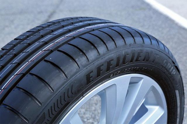Шина 195/50R15 82V EFFICIENTGRIP (Goodyear) фото, цена