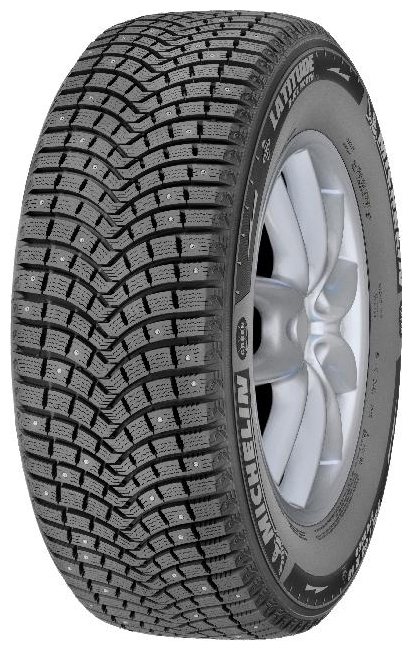 Шина 245/60R18 105T LATTITUDE X-ICE NORTH (шип) (Michelin) фото, цена