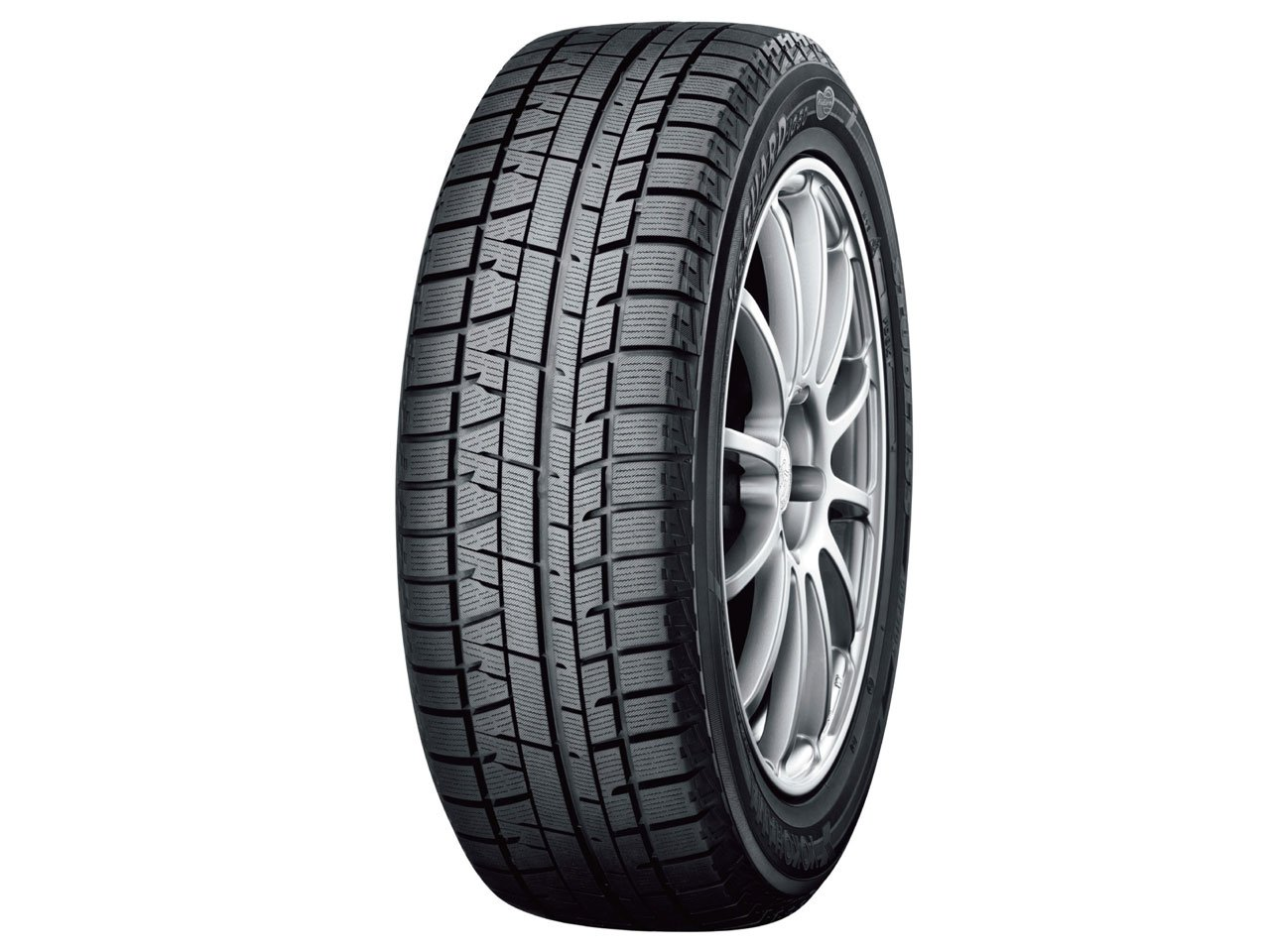 Шина 215/50R17 91Q Ice Guard IG30 (Yokohama) фото, цена