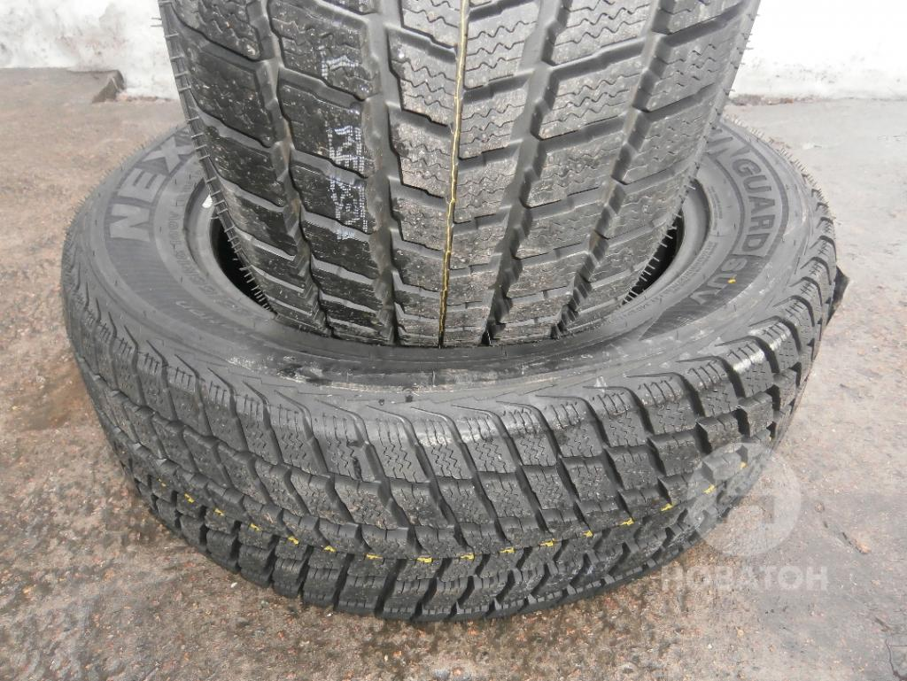 Шина 255/55R18 109V Winguard SUV XL (Nexen) фото, цена
