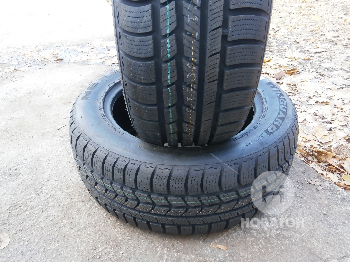 Шина 235/55R17 103V WinGuard Sport XL (Nexen) фото, цена