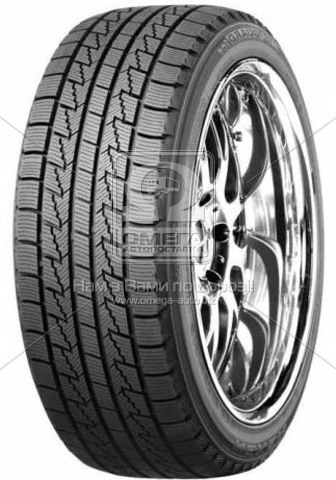 Шина 185/60R14 82Q WinGuard Ice (Nexen) фото, цена