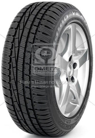 Шина 215/45R17 91V Ultra Grip Performance MS XL (Goodyear) фото, цена