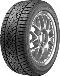Шина 265/40R20 104V SP Winter Sport 3D XL (Dunlop) фото, цена