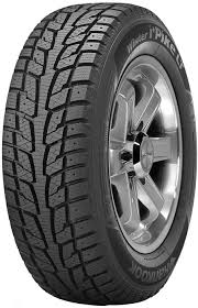 Шина 235/65R16C 115/113R Winter I*Pike LT RW09 (Hankook) фото, цена