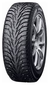 Шина 215/55R18 95T ice GUARD iG35 (Yokohama) фото, цена