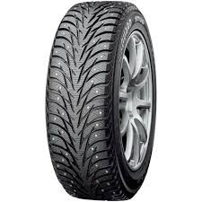 Шина 245/65R17 107T ice GUARD iG35 (Yokohama) фото, цена