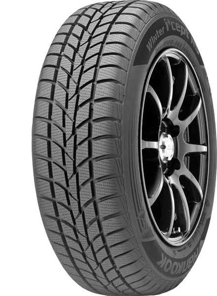 Шина 195/70R14 90S Winter I*Pike W409  (Hankook) фото, цена