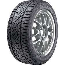 Шина 245/40 R18 97H SP WINTER SPORT 3D XL (Dunlop) фото, цена