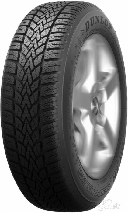 Шина 185/60R14 82T SP WINTER RESPONSE M+S (Dunlop) фото, цена