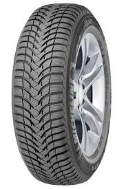 Шина 205/55 R16 94H ALPIN A4 XL (Michelin) фото, цена