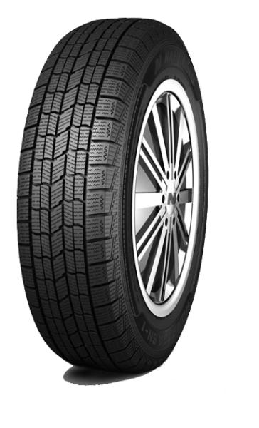 Шина 195/65R14 89Q WINTER RUNSAFA SN-1 MS (Nankang) фото, цена