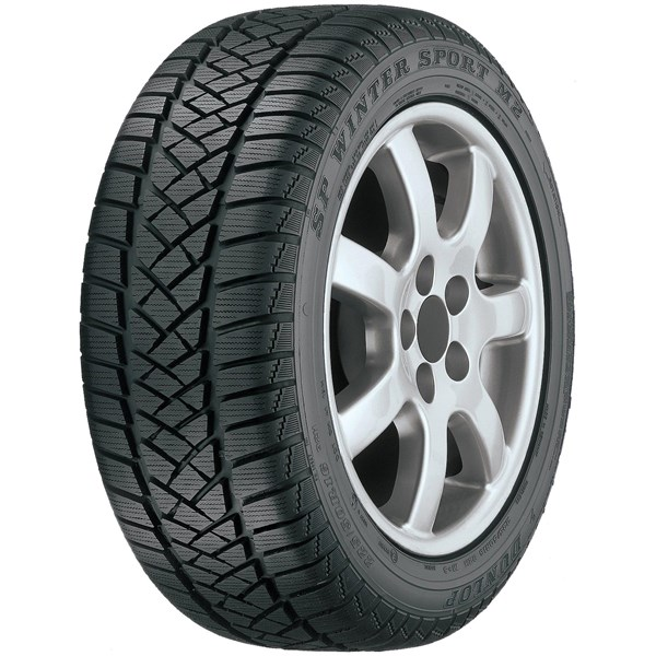 Шина 175/70R14 84T SP WINTER RESPONSE MS (Dunlop) фото, цена