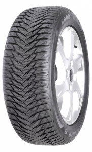 Шина 155/70R13 75T ULTRA GRIP 8 MS (Goodyear) фото, цена