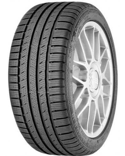 Шина 235/55R17 99V WINTER CONTACT TS810 (Continental) фото, цена