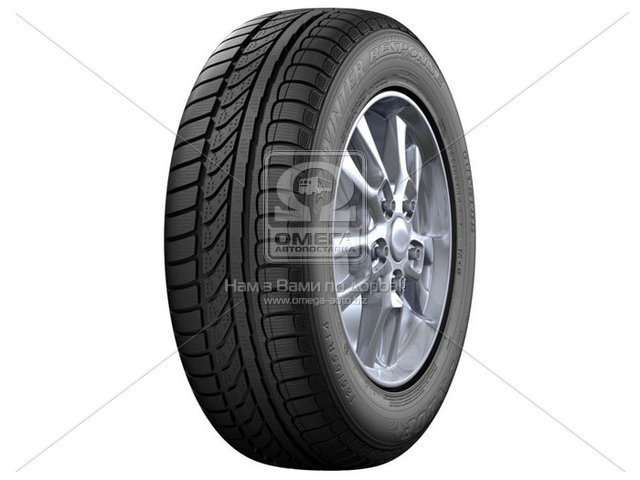 Шина 165/70R14 81T SP WINTER RESPONSE (Dunlop) фото, цена