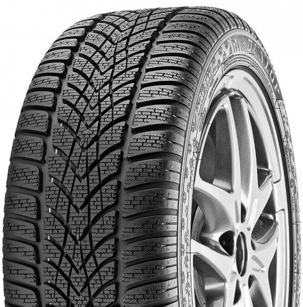 Шина 225/50R17 94H SP WINTER SPORT 4D (Dunlop) фото, цена