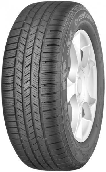 Шина 245/70R16 107T Cross Contact Winter (Continental) фото, цена