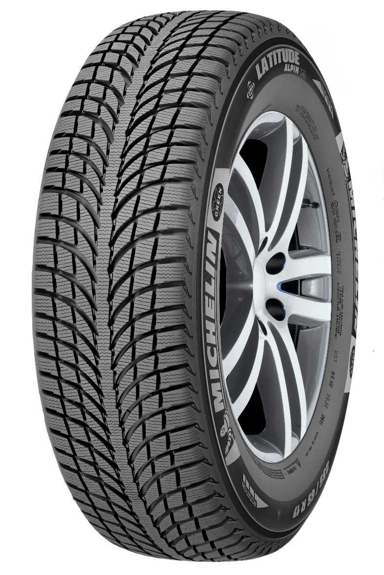 Шина 265/45R20 108V LATITUDE ALPIN 2 XL (Michelin) фото, цена