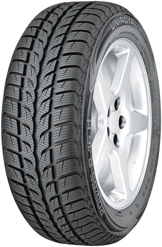 Шина 205/55R16 91H PLUS 66 MS (Uniroyal) фото, цена