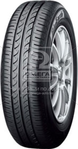 Шина 175/65R14 82T BluEarth AE01 (Yokohama) фото, цена