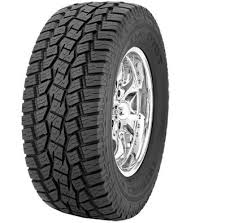Шина 275/65R17 115T OPEN COUNTRY A/T (Toyo) фото, цена
