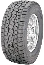 Шина 245/70R16 106S OPEN COUNTRY A/T W P (Toyo) фото, цена