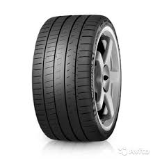 Шина 265/45ZR18 101Y PILOT SUPER SPORT (Michelin) фото, цена
