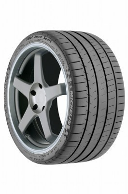 Шина 255/45ZR19 104Y PILOT SUPER SPORT XL (Michelin) фото, цена