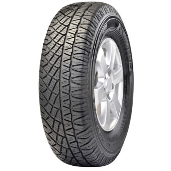 Шина 205/80R16 104T LATITUDE CROSS XL (Michelin) фото, цена