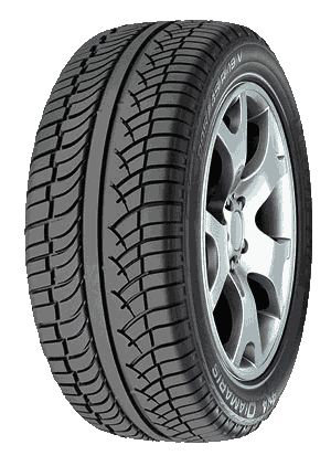 Шина 285/50R18 109W 4X4 DIAMARIS (Michelin) фото, цена