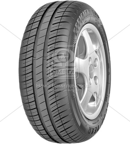 Шина 165/70R14 81T EFFICIENT GRIP COMPACT (Goodyear) фото, цена
