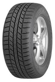 Шина 255/50R20 109V WRANGLER HP M+S ALL WEATHER XL (Goodyear) фото, цена