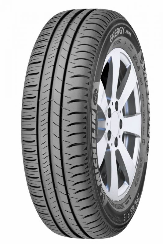 Шина 165/70 R14 81T ENERGY SAVER+ (Michelin) фото, цена