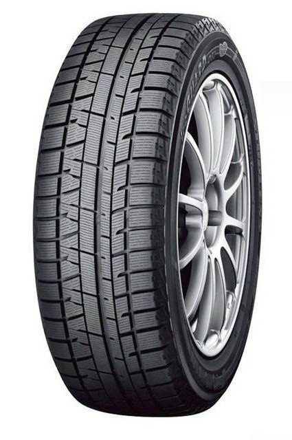 Шина 215/55R18 95Q ice GUARD iG50 (Yokohama) фото, цена