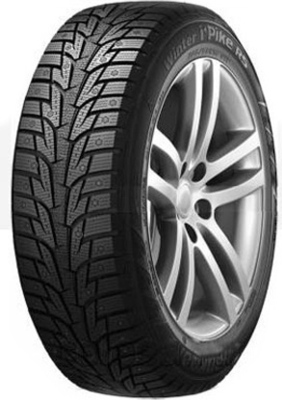 Шина 195/55R16 91T Winter i*Pike RS W419 XL (Hankook) фото, цена