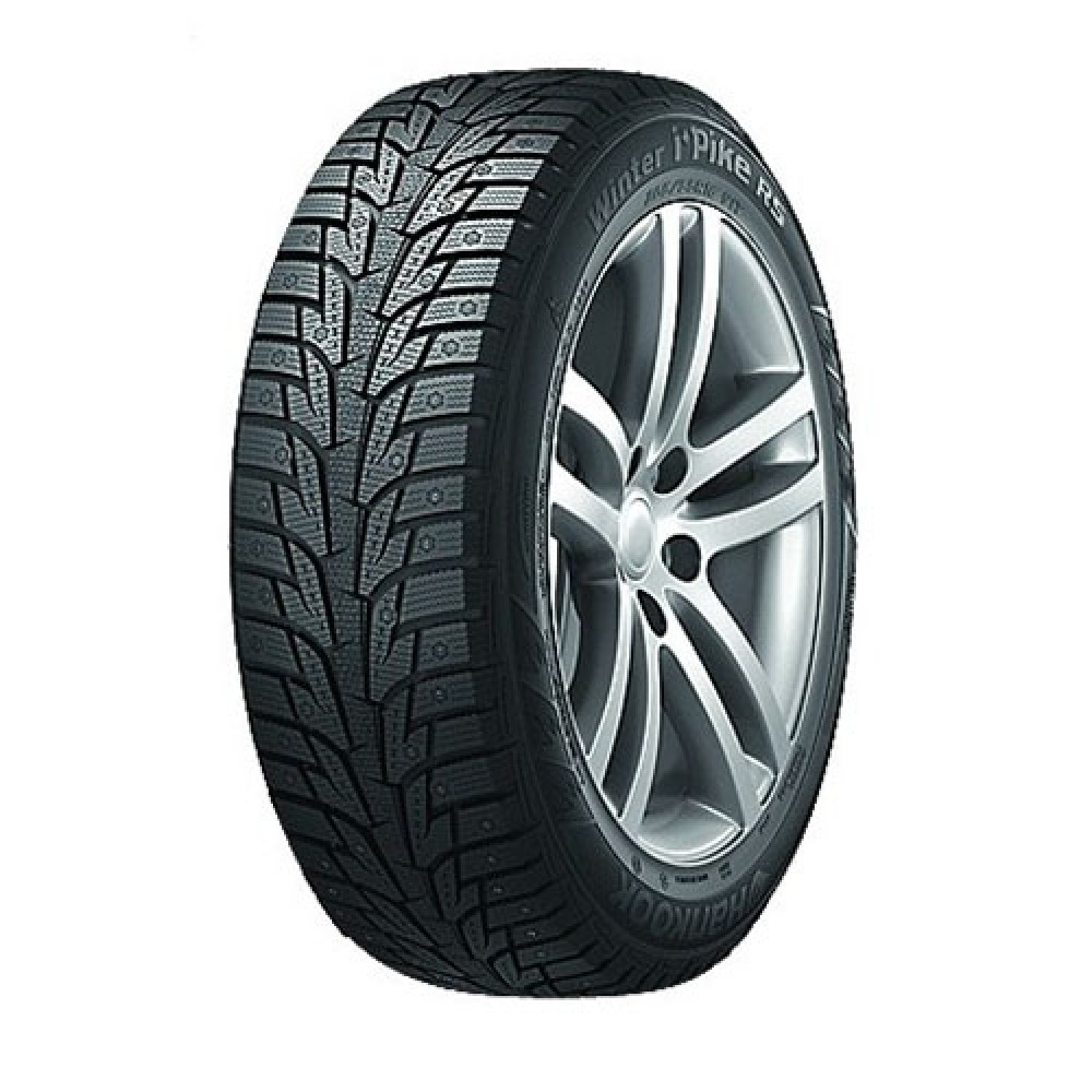 Шина 225/60R16 102T Winter i*Pike RS W419 XL (Hankook) фото, цена