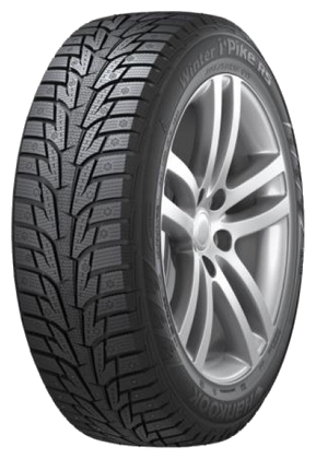 Шина 195/55R15 89T Winter i*Pike RS W419 XL (Hankook) фото, цена