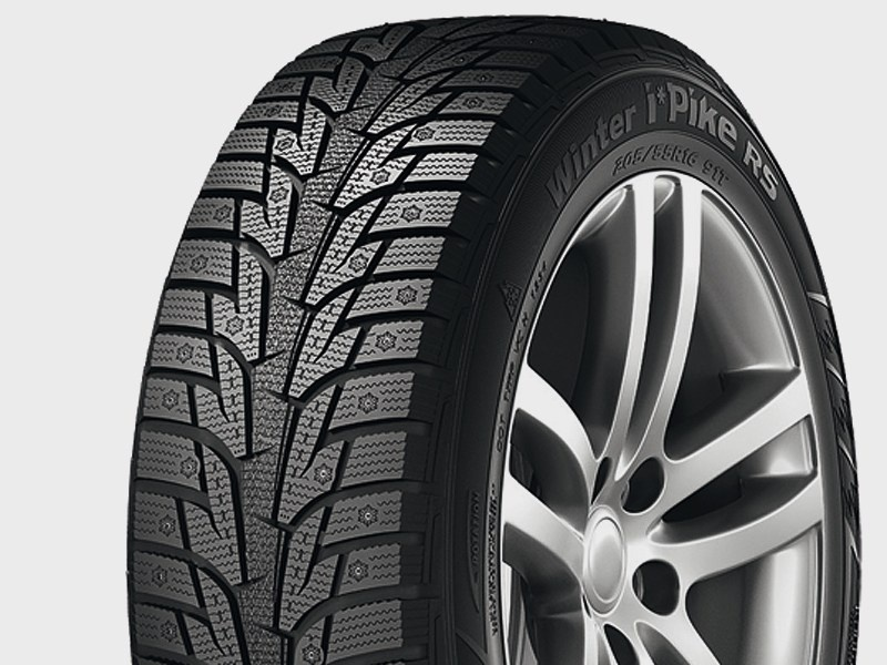 Шина 175/65R14 86T Winter i*Pike RS W419 XL (Hankook) фото, цена