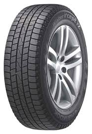 Шина 215/50R17 Winter i*cept iZ W606 (Hankook) фото, цена