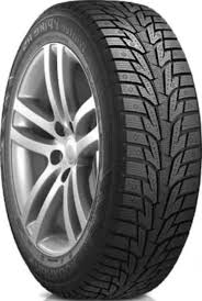 Шина 215/65R16 98T Winter i*Pike RS W419 (Hankook) фото, цена