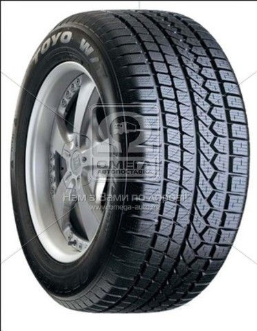 Шина 255/50R19 107V OPEN COUNTRY W/TRF (Toyo) фото, цена