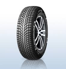 Шина 235/55 R18 104H XL LATITUDE ALPIN 2 (Michelin) фото, цена